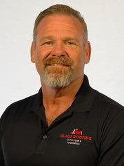 Welcome Chris Walker to the Klaus Roofing Team!