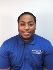 Marvin Campbell from Woods Basement Systems, Inc.