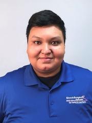 Corina Gutierrez from Woods Basement Systems, Inc.