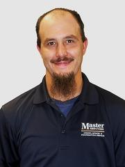 Alfred from Master Services