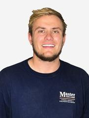 Nathan from Master Services