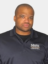Jairus from Master Services