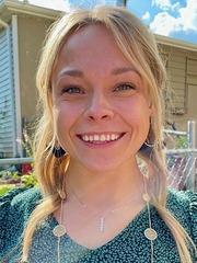 Brenna Wilhite from National Radon Defense