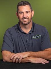 Greg Burda from The Junkluggers of Southwest Las Vegas