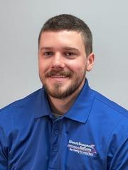 Logan Breitbarth from Woods Basement Systems, Inc.