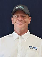 Erik Nielsen from HomeSpec BasementFix
