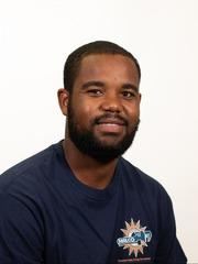 Delroy W. from Halco