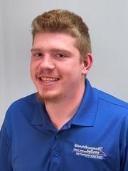Jason Padgett from Woods Basement Systems, Inc.