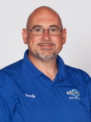 Randy Vogel from Cowleys Pest Services