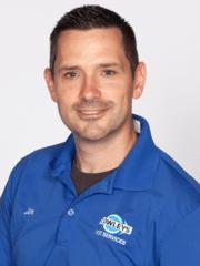 Jim Regan from Cowleys Pest Services