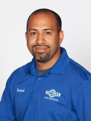Roland Barrios from Cowleys Pest Services