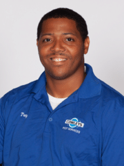 Trey Fenner from Cowleys Pest Services