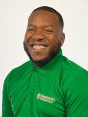Tyshawn from Lowcountry Foundation Repair