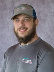 Hayden Morrill from Adirondack Basement Systems
