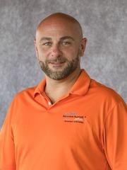 Michael SanAngelo from Adirondack Basement Systems
