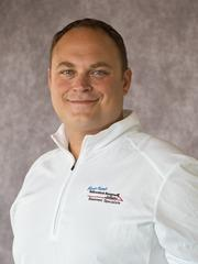 Nick Repie from Adirondack Basement Systems