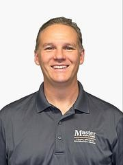 Johnny from Master Services