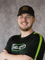 Samuel Heroux from Adirondack Junkluggers