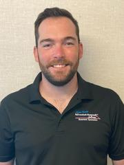 Kyle Frazer from Adirondack Basement Systems