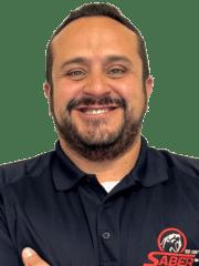 Jason G. from Saber Foundation Repair