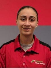 Kristal Romero from Fogarty's Home Services