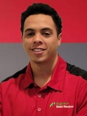 Joshua Fernandez from Fogarty's Home Services