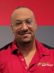 Joel Cintron from Fogarty's Home Services