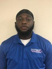 Anthony Walker Jr. from Woods Basement Systems, Inc.