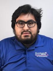Daniel Ramirez from Woods Basement Systems, Inc.