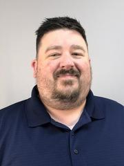 Ryan Montague from Woods Basement Systems, Inc.