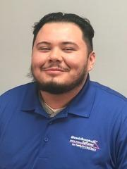 Roberto Lopez Jr. from Woods Basement Systems, Inc.