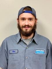 Alex McManis from Crawl Space Solutions of Arkansas