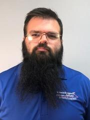 Justin Vietor from Woods Basement Systems, Inc.