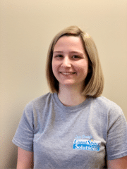 Mikayla Melton from Crawl Space Solutions of Arkansas
