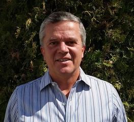 Michel Belanger from PolyLevel Alberta Corp.