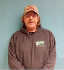 Robert LaBar from Burke Construction