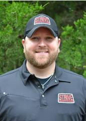 Jeremy Forman from Strive Concrete Solutions