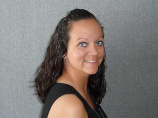Teara Dowell from Bix Basement Systems