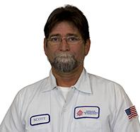 Scott B from GSM Services