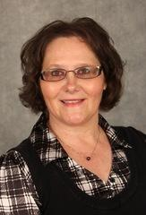 Connie Jones from Woods Basement Systems, Inc.