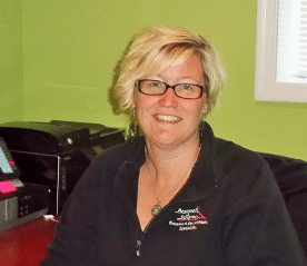 Stacey McCarter from Basement Systems USA