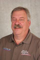 John F. Theen from Woods Basement Systems, Inc.