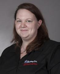 Erin Dougherty from The Drying Co./ThermalTec
