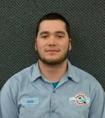 Justin B. from Halco