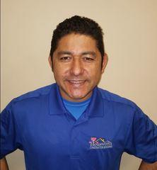 Henry Gonzalez from Housworth Construction