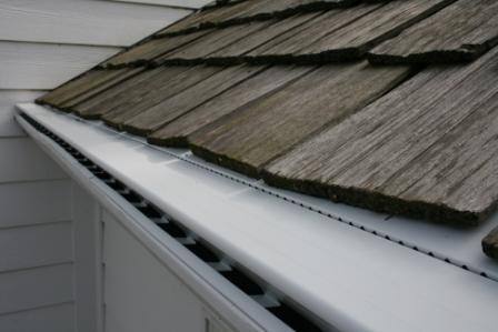 Gutter Guards Installation In Saint Paul Minneapolis Mn