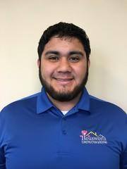 Johnny Parras from Housworth Construction