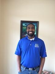 Alonzo Griffin from Nehemiah Exteriors