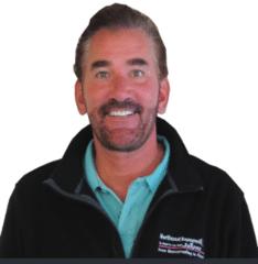 Scott Callaway from Northeast Basement Systems