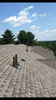 Condo Re-roof in Newtown, CT - Photo 1